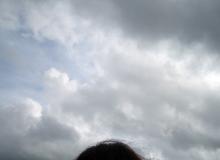 Head and Sky