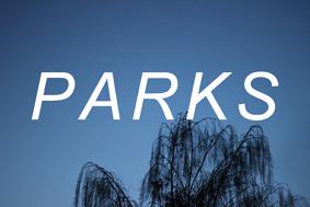 PARKS logo SML
