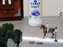 Figures on Common Salt performance table